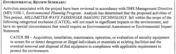More New Documents Show TSA Intends To Deploy Body Scanners At Rail, Bus, Ferry Terminals