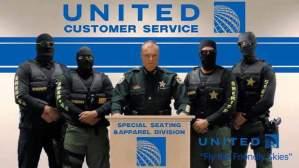 United Gestapo