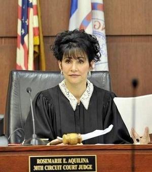 Judge Rosemarie Aquilina