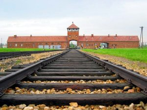 Polish Death Camp